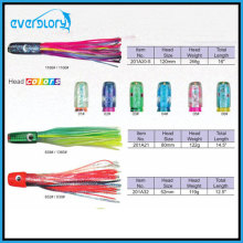 Multi Color Game Angeln Bait Octopus Angeln Tackle