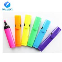 Производитель мини-мульти цвет подсветки маркер ручка для детей
