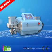 Four Wavelength 528 Real Diodes Laser Lipolaser Slimming Equipment for Weight Loss