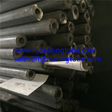 Sided Ellipse seamless cold drawn steel Oval Tube