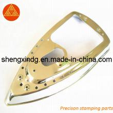 Pièces d'estampillage Pièces de fer électrique Pièces de poinçonnage pièces de matériel / estampage (SX002)