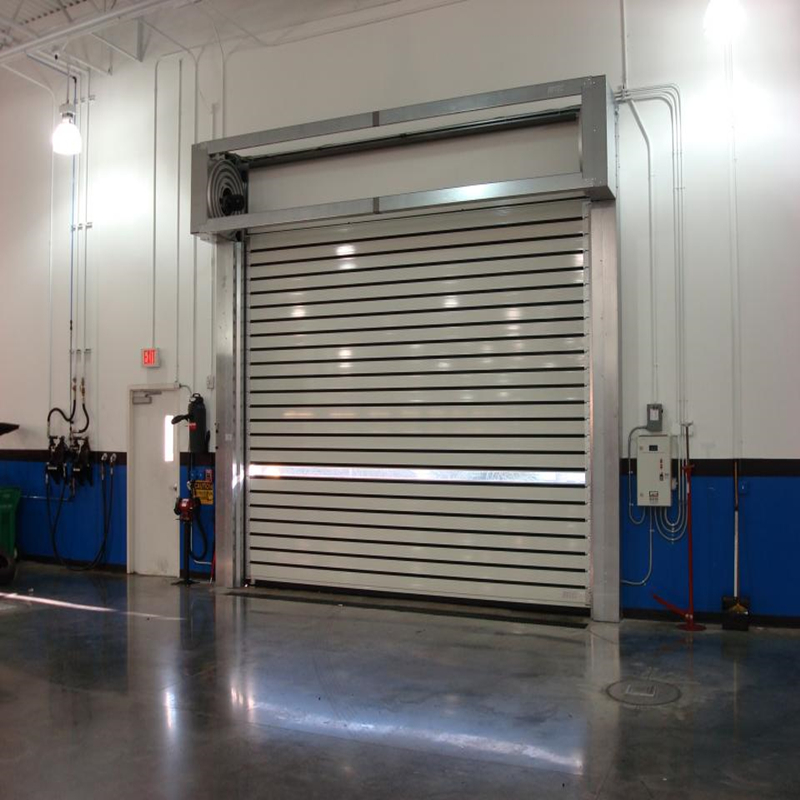 Roller Shutter Doors Price List