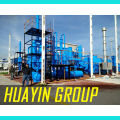 Since 1993 Doing This Business crude oil distillation machine Using Oil Burners