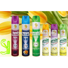 heathy household aerosol insecticide spray from linyi