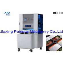 Nova Chegada Semi Automática Máquina de Embalagem de Embalagem de Selagem de Atmosfera Modificada & Máquina de Embalagem