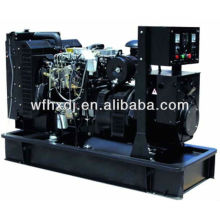 hot sale 100kw Lovol diesel generator with superior quality