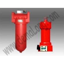 HBX-400 LEEMIN ZU-H QU-H HIGH PRESSURE LINE FILTER SERIES