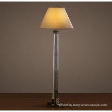 Modern Design Crystal Guest Room Floor Lamp (FL21205)