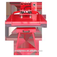 XINHONG HP680 60x80cm AUTOMATIQUE GRAND FORMAT MACHINE DE TRANSFERT DE CHALEUR