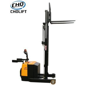 1.2T Standard Full Electric Reach Truck