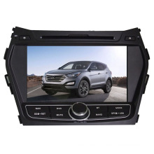 Windows CE Car DVD Player for Hyundai IX45 (TS8526)
