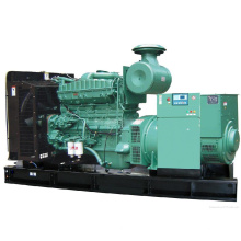 Générateur de génératrice diesel Perkins alimenté de 450 kVA à 500 kVA (série 2806)