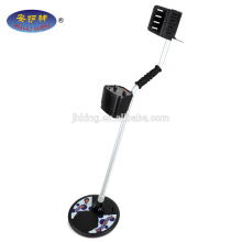 Easy operation Ground searching metal detector