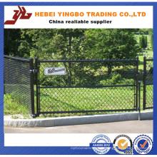 2016 Shengxin PVC Coated Chain Link Clôture