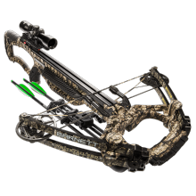 BARNETT - CROSSBOW DE WHITETAIL PRO STR