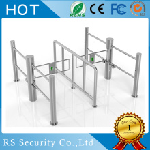 Weelchair Access Auto Swing Door Turnstile Barrier