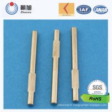 Chine Fournisseur ISO 9001 certifié Custom Precision RC Drive Shaft