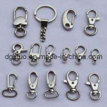Zink-Legierungs-Schlüsselkette