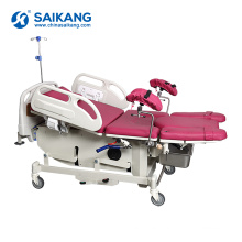 A98-1 Multi-Function Electric Ordinary Parturition Bed