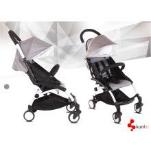 Bonne Chine bébé poussette fabrication nouveau haut paysage et bébé poussette pliable / bébé poussette 3 en 1