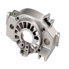 Stainless Steel Investment Casting Part Auto Parts