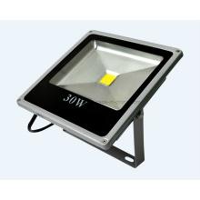 Lámpara de proyección LED Super Slim de luz de inundación IP65