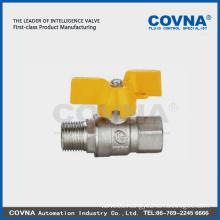 T handle type Gas Valve
