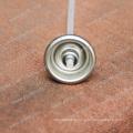 Peinture anti-pulvérisation de finition de marteau aérosol pour revêtement