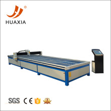 CNC hvac duct work cutting table plasma