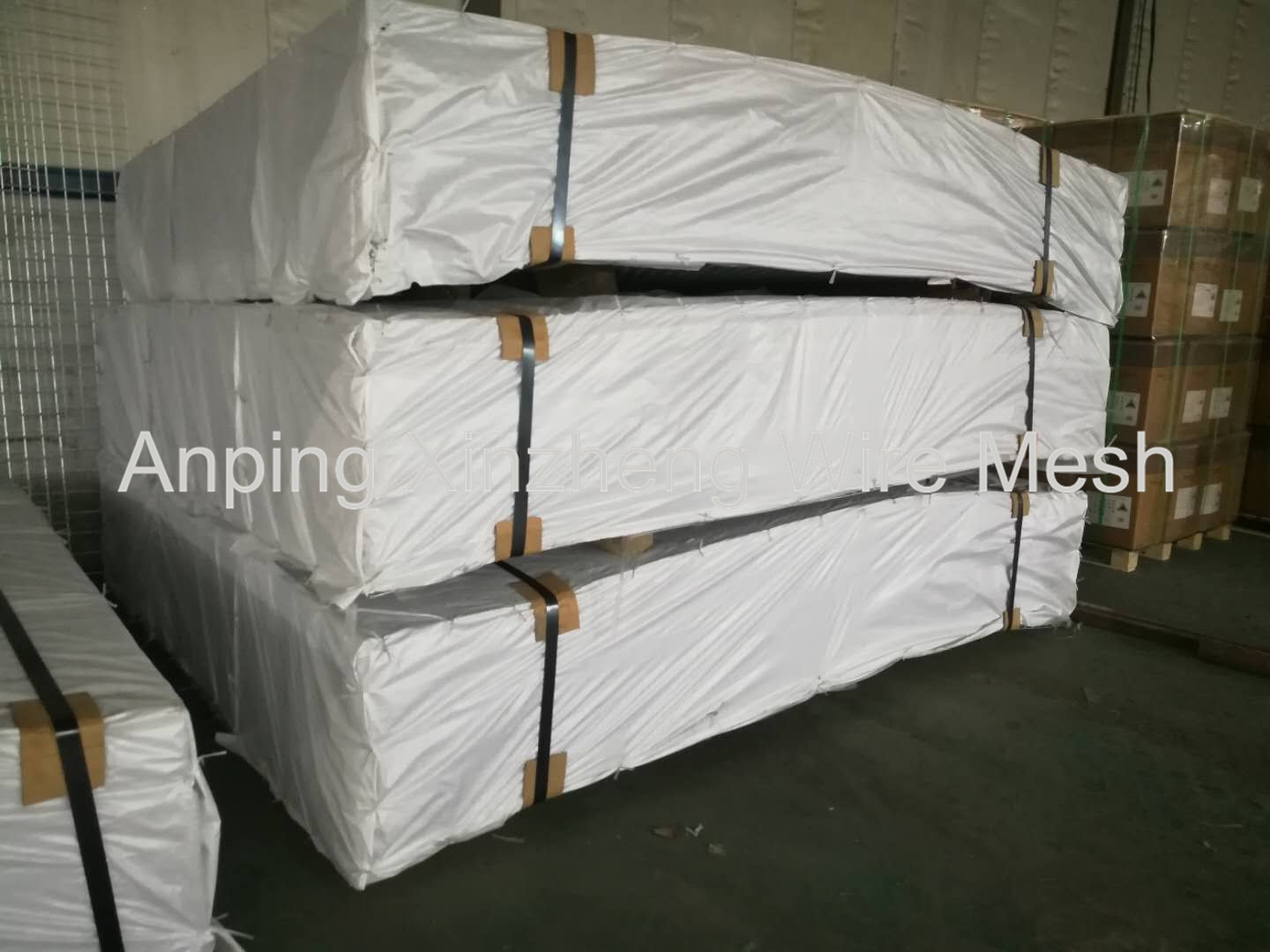 Hardware Cloth Packaging