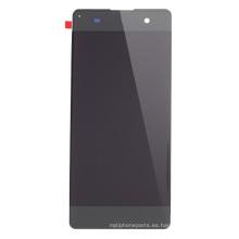 LCD de repuesto con Digitizador para Sony Xperia Xa