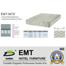 Высококачественный спальный матрас для спальни (EMT-MTD)