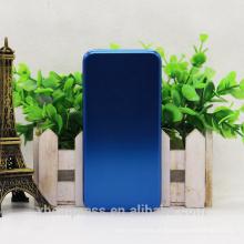 Caso de telefone celular de Sublimação 3D de alta taxa de transferência