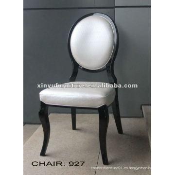 Precio barato silla de louis de diseño caliente XYD927