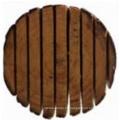 Múltiples hojas de corte de madera Sierra Circular