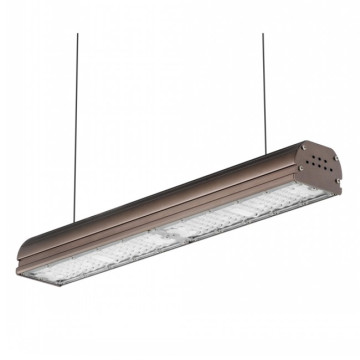LED Linear High Bay Light με πηγή φωτισμού Osram