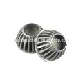 carcasa de aluminio de la lámpara de calle de fundición a presión