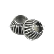 Aluminium-Druckguss LED-Straßenleuchte Shell