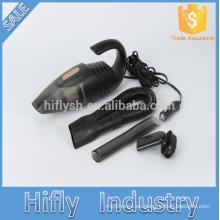 Aspirador de coche de alta potencia: succión de 106W, 2700pa con filtros Hepa, aspiradora manual portátil, húmeda y seca para el pelo de mascotas,