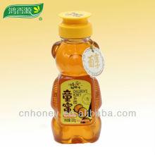 childen natural raw loquat honey