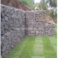 Gabion Noise Barrier Walls