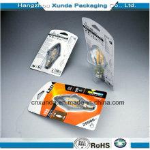 China Embalagem de fábrica da embalagem da fonte para a ampola do diodo emissor de luz