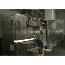 Máquinas para prensagem de briquetes de enriquecimento