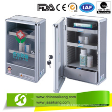 Aluminum Alloy First Aid Box Made in China