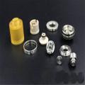Rta Elektronischer Zigarettenzerstäuber für Dampf mit rostfreier Farbe (ES-AT-115)