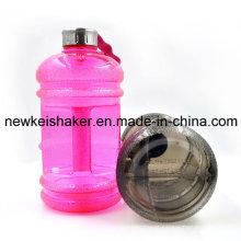 Jarro de recipiente para beber - Biberão de resina de 2,2 litros para esporte ao ar livre Lazer Fitness