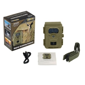 940nm 1080p invisible IR flash hunting scouting cameras