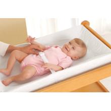 Fralda do bebê fralda mudando a esteira da tabela pad