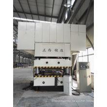 Yz90 Series Heavy Duty Stainless Steel Door Embossing Machine with Good Price