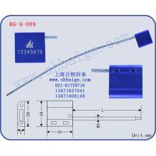 Bloqueios de contêiner de carga BG-G-009